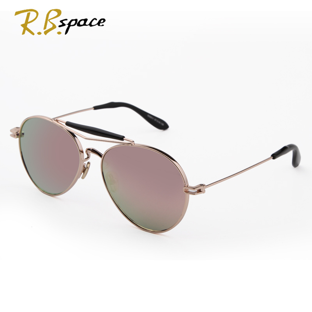 Hochwertige Mode Metallrahmen Sonnenbrille Männer Der Frauen Im Freien Sonnenbrillen pqemO
