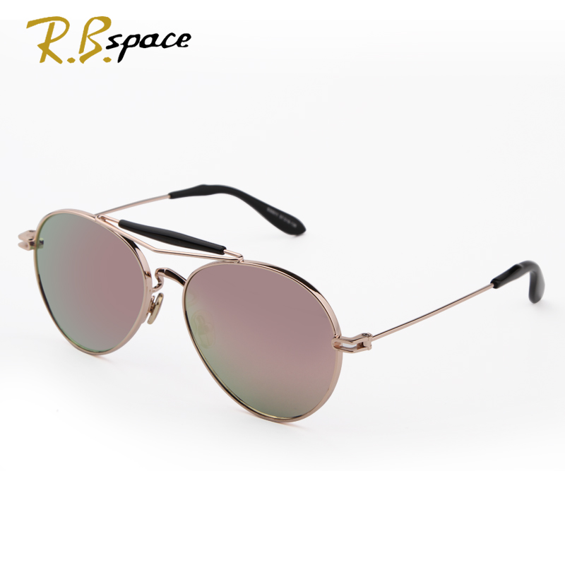 New fashion female metal sunglasses beach travel essential high quality sunglasses female designer brand luxury sunglasses men