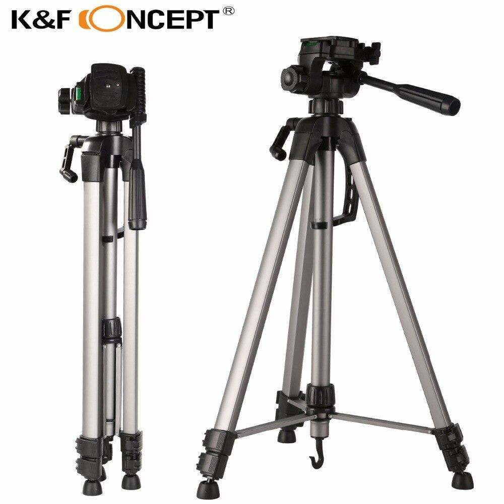 K&F CONCEPT Light Pod 168cm/66