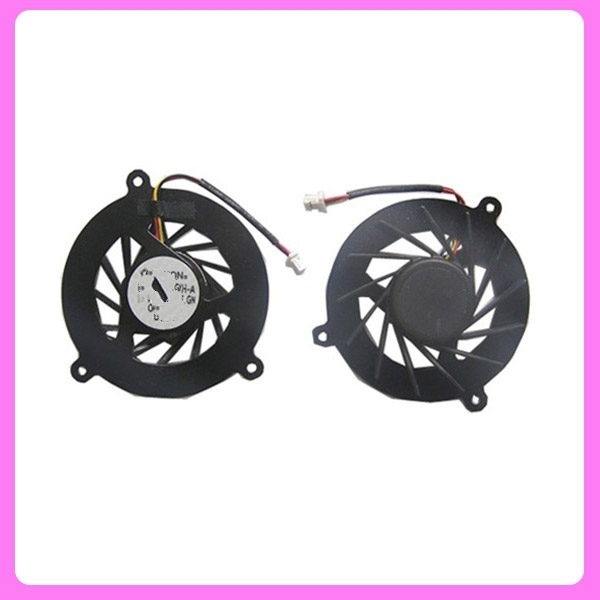 Laptop CPU fan for Asus G1 series G1-A G1S-1A G1SN-A1 notebook fan 3 wire .