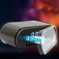 Mini Clock Camera Alarm IR Night Vision Remote Control Wifi Motion Detection Cam IP1080P DV DVR Mini Camcorder Home Security