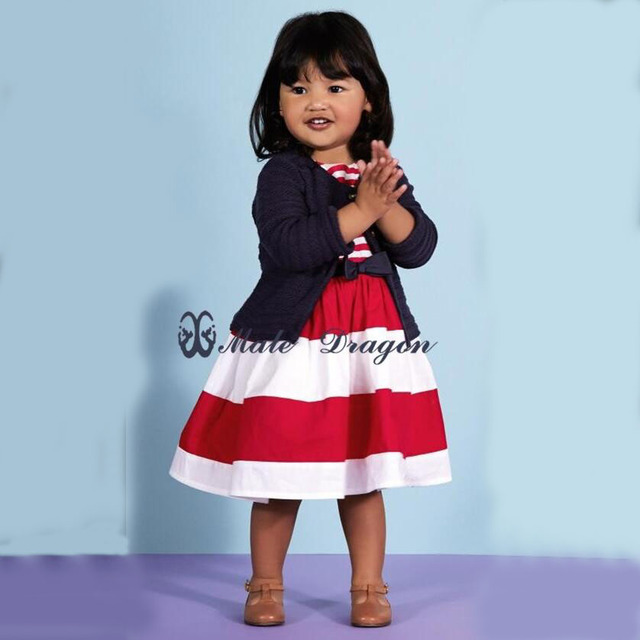 249d083849b Dressy Dresses For girls Rainbow Baby Girls Bobo Choses Infant Party Dress  2018 Girl Summer Outfits Princess S Dresses