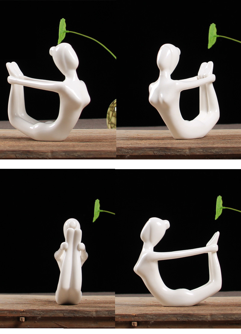 Yoga Figurines (1)