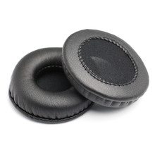 High quality Sponge Set earpads ear pads replacement cover 50MM-105MM for headphone wireless