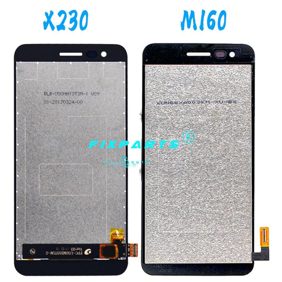 LG K4 2017 M160 X230 X230DSF LCD Display