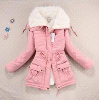Free Shipping Winter Women Slim Down Coats Selling Women S Fashion Brand Jacket 8866