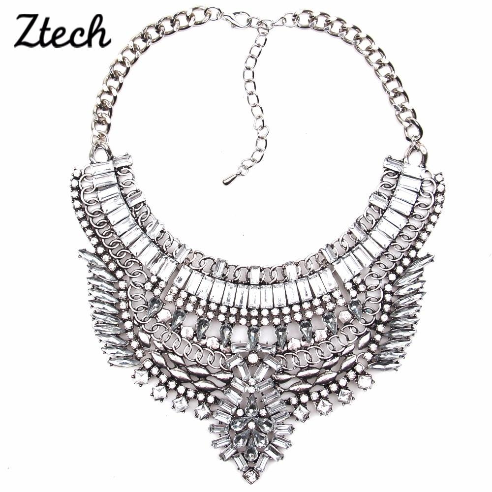fashion necklaces pendants bohemian statement necklaces fashion necklaces pendants bohemian statement necklaces costume choker pendant collar necklace maxi jewelry for women aloadofball Gallery