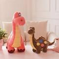 Новый Супер Мило С Длинными шеей Динозавров Плюшевые Игрушки Танистрофей Куклы Дети Детские Друзья Мягкие Чучела Подарок Высокое Качество