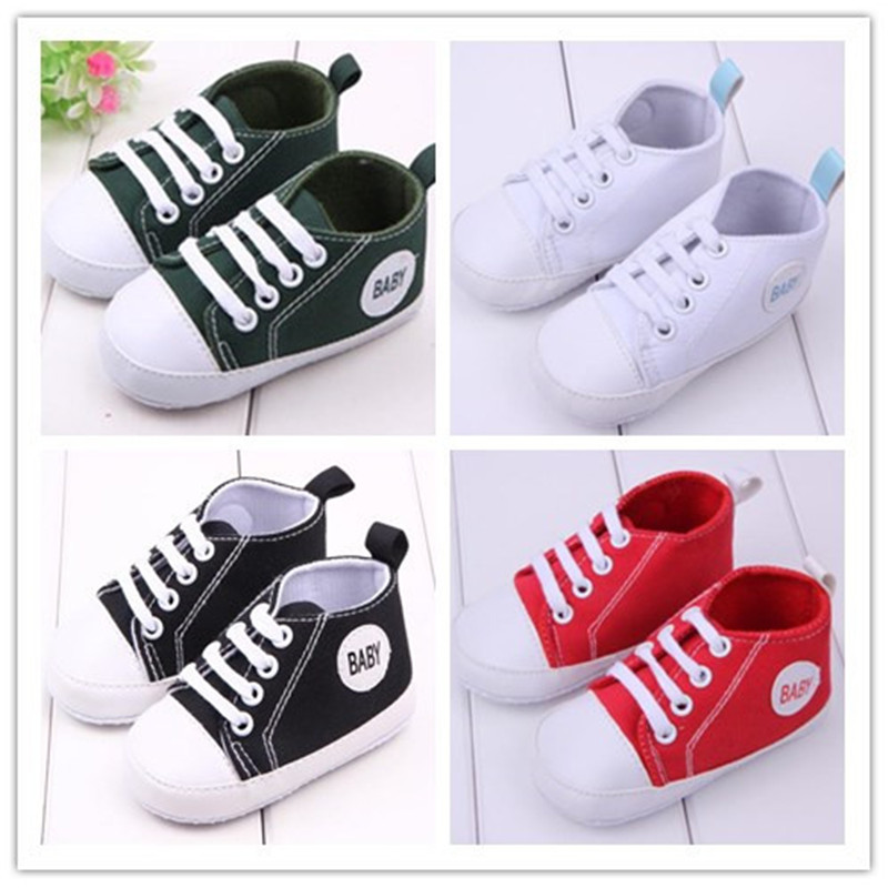 Converse First Walker Baby Shoes