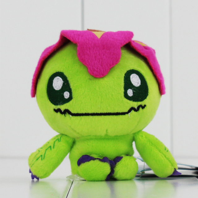 Peluches Digimon 10 cm Digimon