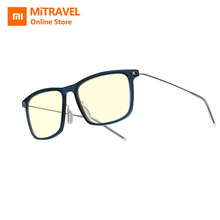 Xiaomi Anti Blue Ray Light Glasses Pro 50% Anti-blue Lightweight TR90 Frame Simple Design For Male Man Woman Computer Reading