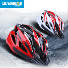 Bicycle Helmet EPS Foam and PC Shell Ultralight MTB Mountain Road Bike Cycling Helmet Safety Breathable Riding Helmets