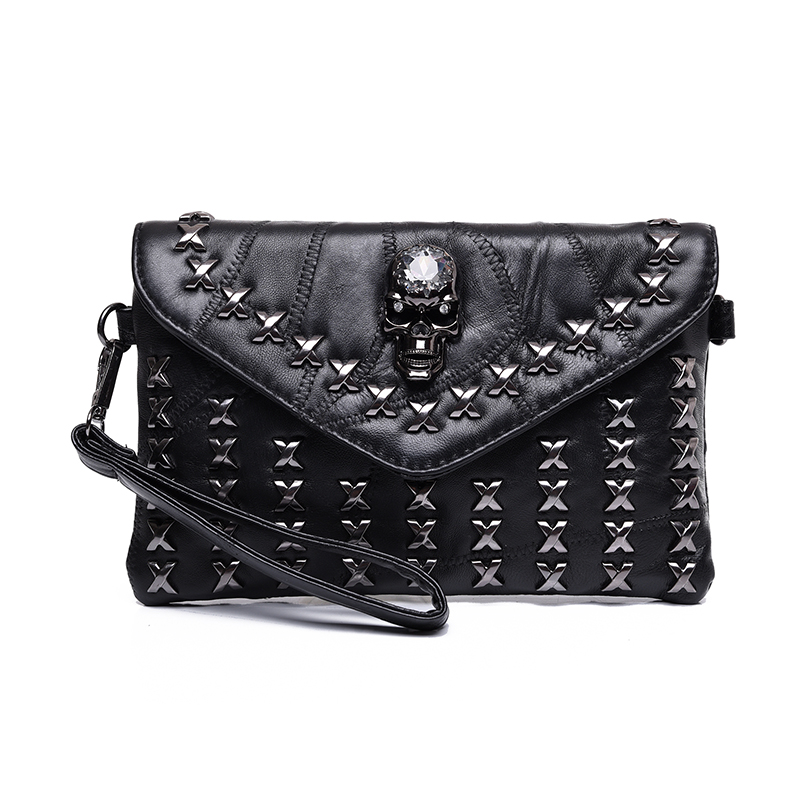 Skull Sling Bag Promotion-Shop for Promotional Skull Sling Bag on ...