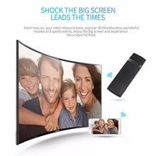 HDMI Sem Fio Receptor WiFi Exibição Dongle Adapter 1080 p Smart TV Vara Dongle para Android IOS do Windows