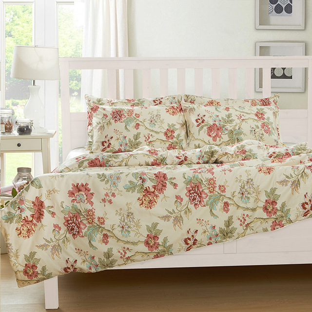sham c floral mariel duvet pottery cover products barn