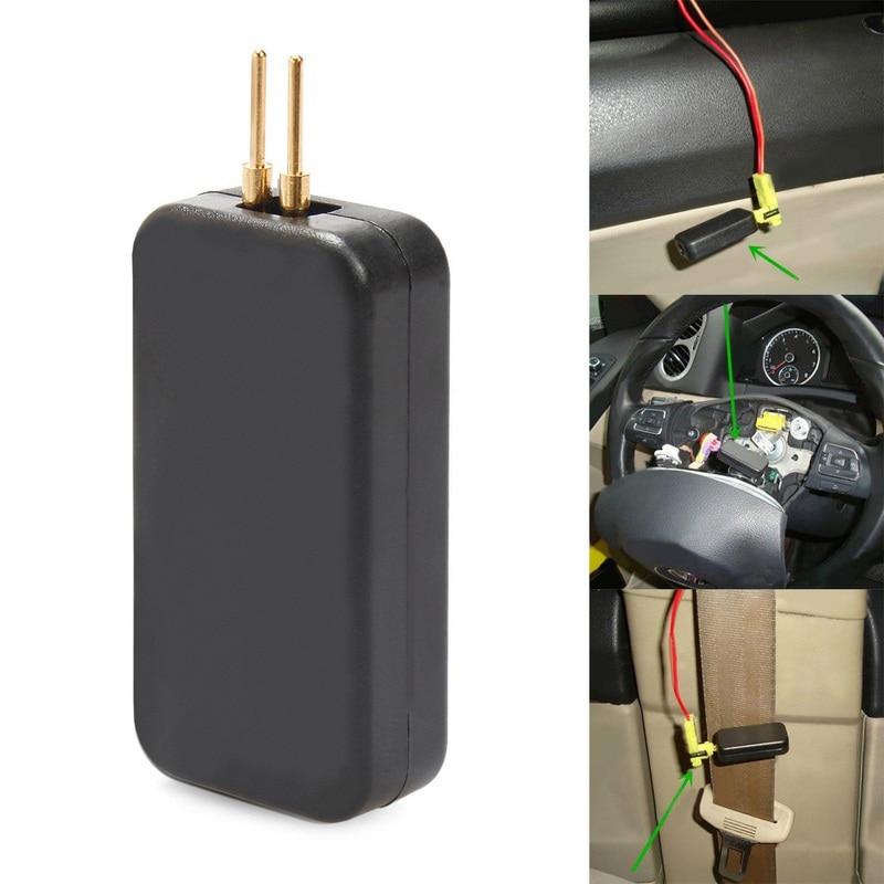 Car Airbag Emulator Simulator for Auto Diagnostic Tool SRS System Repair 1pcs