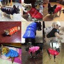 Warm Dog Clothes