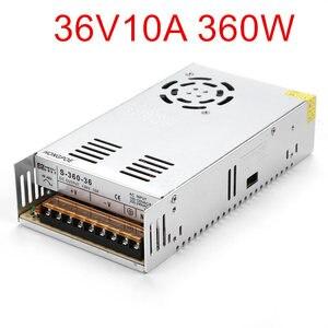 Best quality 36V 10A 360W Swit