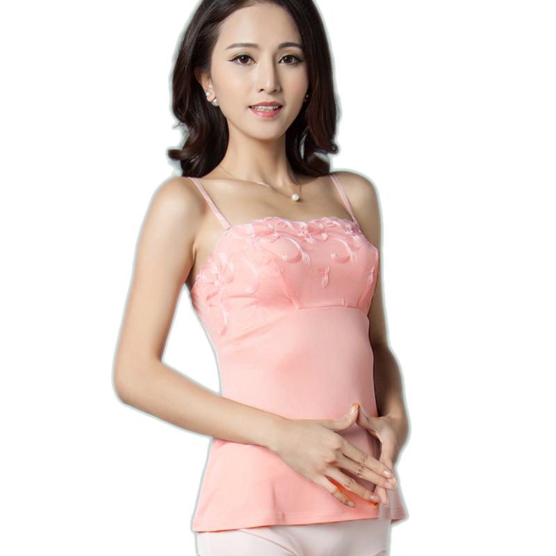 Popular silk lace camisole buy cheap silk lace camisole lots from china silk lace camisole - Top femme sexy ...