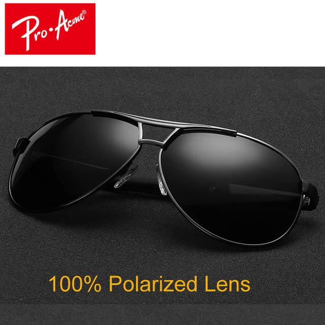 f156bd9264 placeholder Pro Acme Classic Men Polarized Sunglasses Polaroid Driving  Pilot Sunglass Man Eyewear Sun Glasses UV400 High