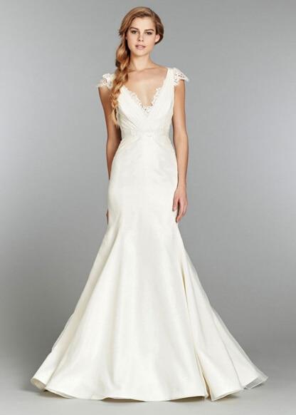 Aliexpress.com : Buy Simple Wedding dresses 2015 Elegant ...