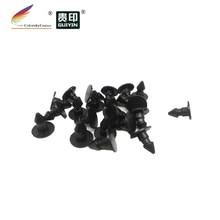 H-45/15) резиновая заправочная заглушка для картриджа для hp 45 15 рециркуляции 10*10 мм 0,18 г/шт. 200 шт./лот