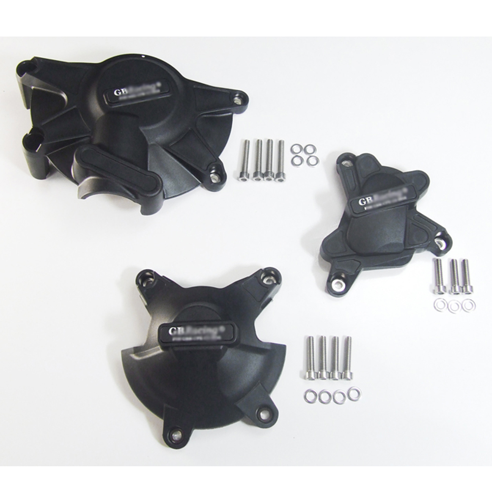 Moto motore di protezione della copertura per GB racing per yamaha yzf1000 r1 2009-2014Moto motore di protezione della copertura per GB racing per yamaha yzf1000 r1 2009-2014