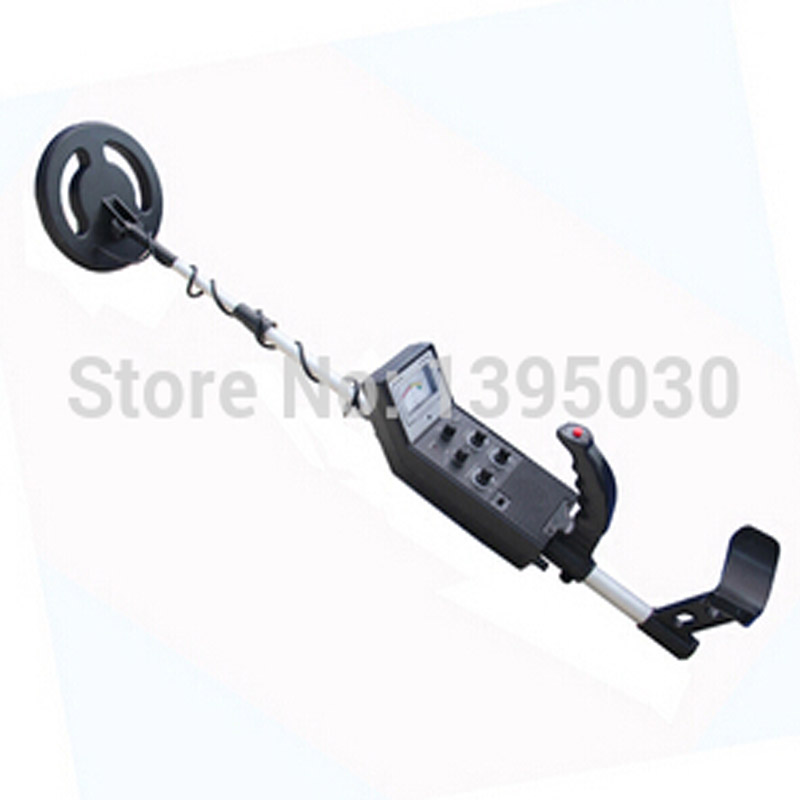 1PCS MD-3006 Ground Metal Detector Gold Detector with English manual кувалда truper md 6f 19884