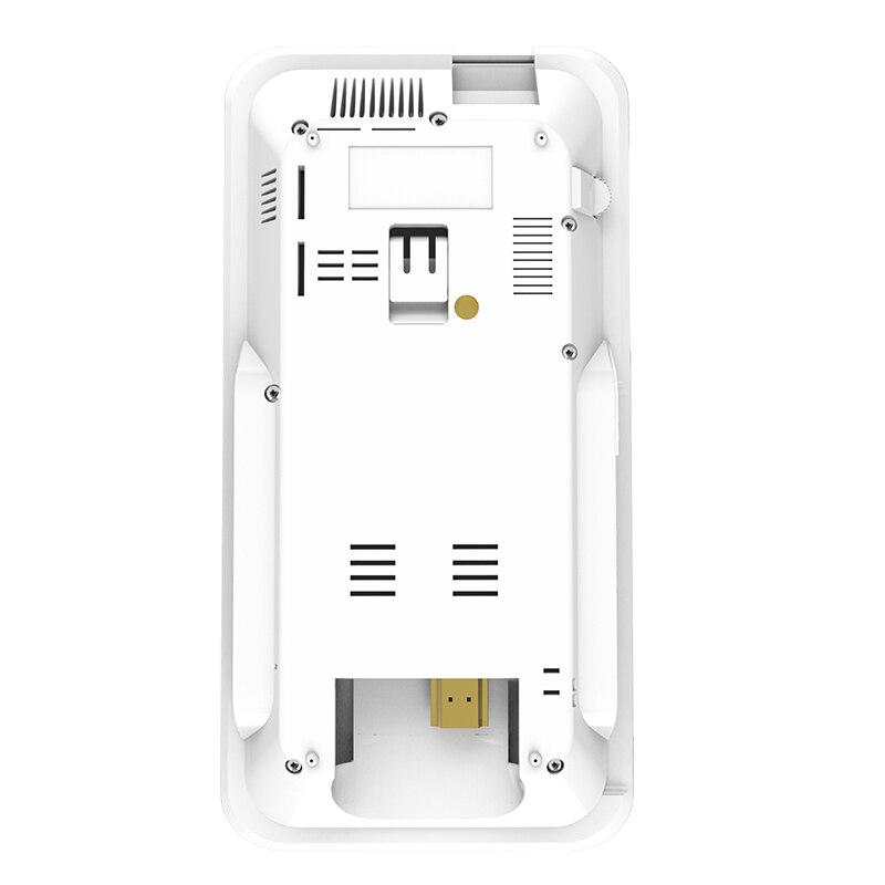IOS Wifi DLP Livraison