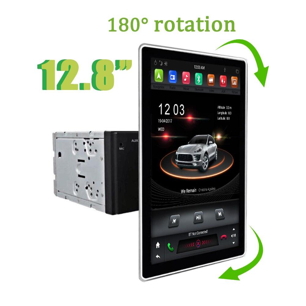 Belsee para Kia Cerato forte 2018 2019 GB 64 8 Core 4 GB Android 9.0 Car Radio Stereo Jogador Autoradio unidade de Cabeça de Navegação GPS