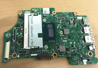 Product NEW CN 0YWW6K YWW6K FOR Dell Inspiron 13 3000 7347 LAPTOP Motherboard I3 4030U 13321 1 PWR:8X6G1 mainboard NOTEBOOK PC