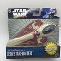Star wars modelo nave eyector epic batallas jedi anakin skywalker's con la caja original
