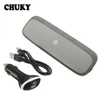 CHUKY Bluetooth Car Kit Speakerphone Handsfree Wireless Speaker Phone For Toyota Coralla CHR Yaris Suzuki swift grand vitara SX4