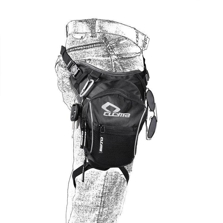 leg backpack