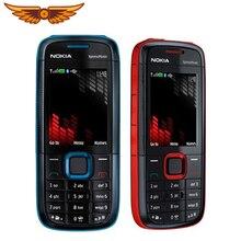 Мобильный телефон Nokia 5130 XpressMusic с русской клавиатурой