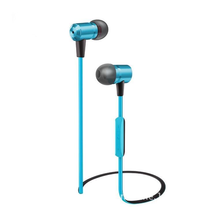 High quality S9 Bluetooth Headphones Sport Wireless BT 4.1 Earphone Headset for iPhone Samsung fone de ouvido high quality 2016 universal wireless bluetooth headset handsfree earphone for iphone samsung jun22
