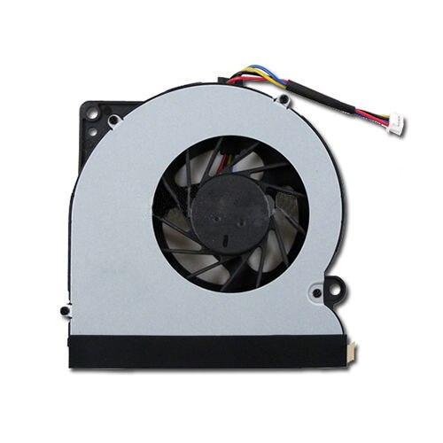 Nouveau Pour Asus N61 N61V N61JV N61JQ N61VG CPU De Refroidissement FAN KSB06105HB