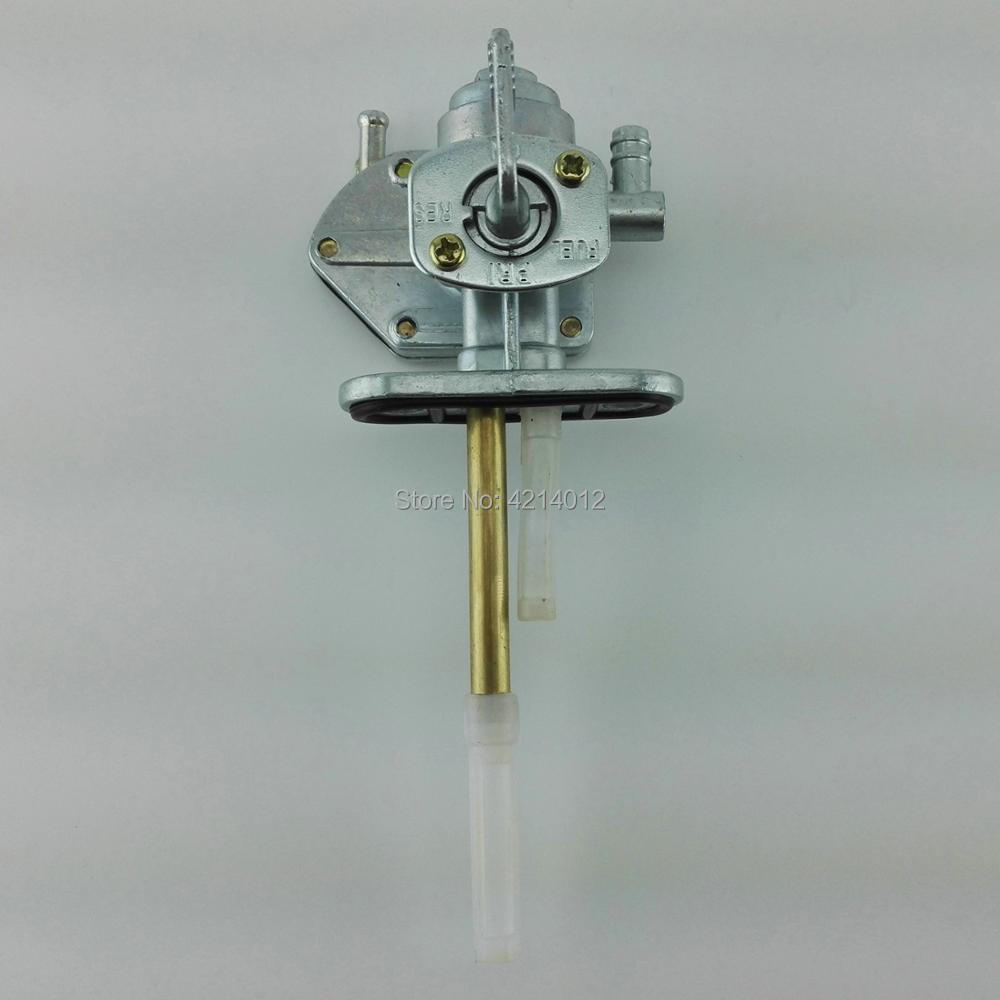 Motorcycle parts Gas Tank Fuel Petcock Valve Switch For SUZUKI LS650 SAVAGE 650 new brand