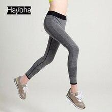 Spring-Autumn Women's Leggings Fitness High Waist Elastic Women Leggings Workout Legging Pants