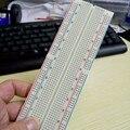 Макет 830 Точка Solderless ПЕЧАТНОЙ ПЛАТЫ Хлеб совета MB-102 MB102 Тест Разработать DIY