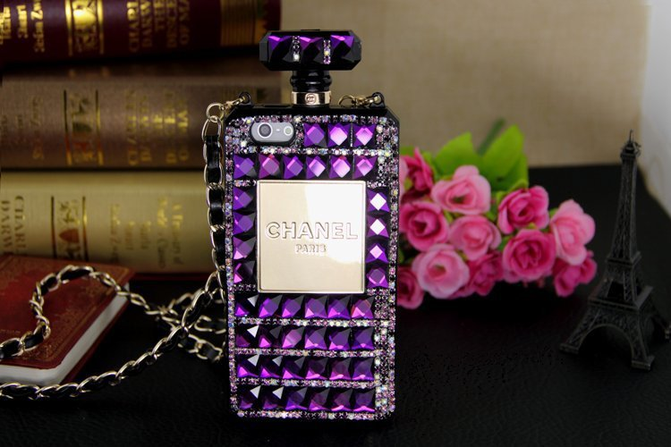 Coque Iphone S Chanel