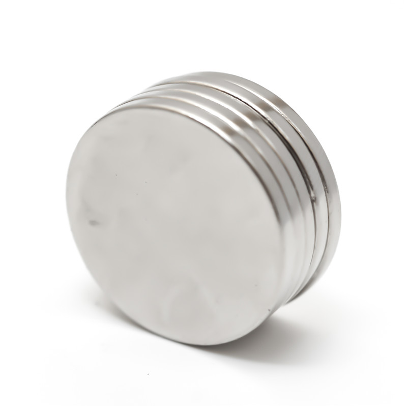U-JOVAN 10pcs/lot 20 X 2 Mm Super Strong Small Craft 20mm X 2mm Powerful Round Magnet Rare Earth Permanent Neodymium Magnets