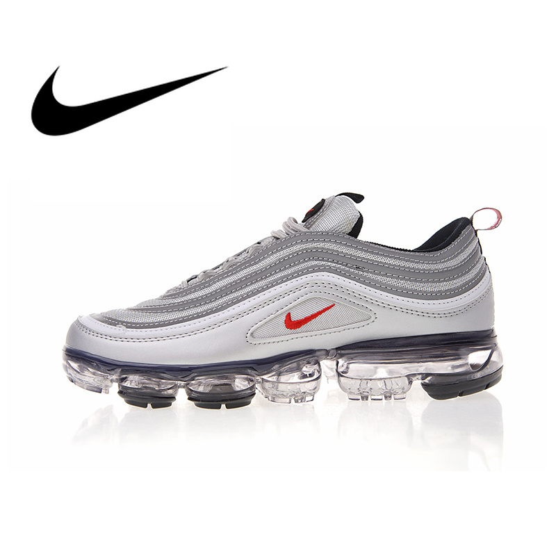 631657d4 Nike Air Max 97 Новое поступление Женская обувь для бега Orange Air Cushion  восстановление древних способов
