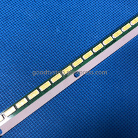 New 693mm LED Backlight Lamp strip 84leds for LG 55GA7800-CB light bar 6922L-0079A 6916L1239A