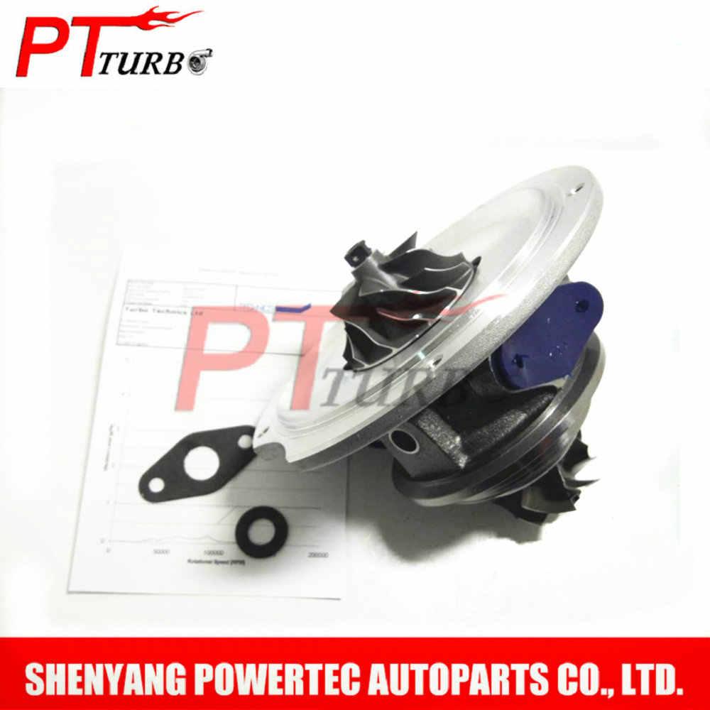 Voor ISUZU Bighorn/Trooper 4JX1T 3.0L 115 KW 157 HP-turbo core reparatie kits 8971371095 cartridge turbine 8971371096 CHRETIEN