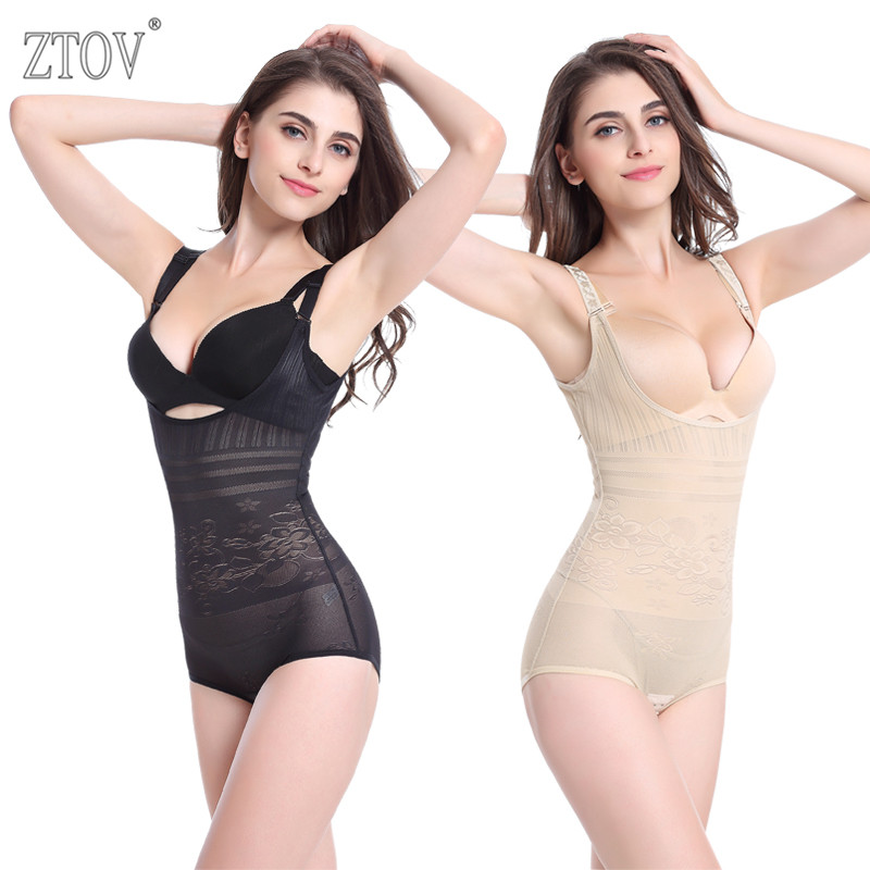 ZTOV Postpartum Siamese corset Pants Maternity Waist Trainer Corset Shapewear for Pregnant women Seamless Slimming Underwear vintage halter criss cross bowknot slimming corset for women