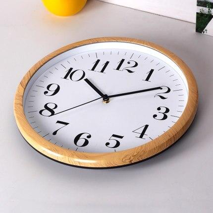 Vendita calda disegno digitale parete Casa di moda orologio al ...