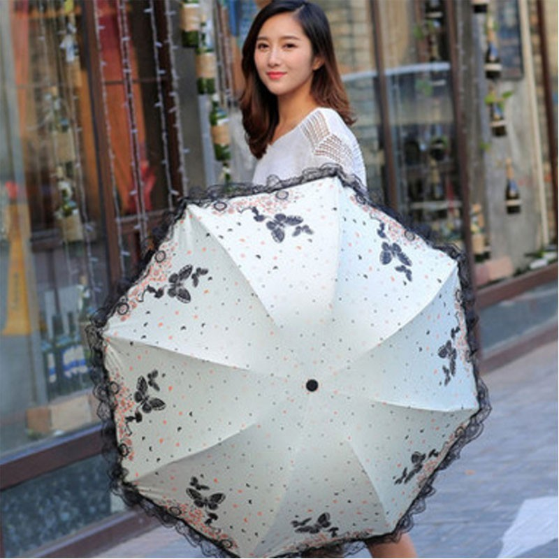 Modern Fashion Umbrellas for Women  1