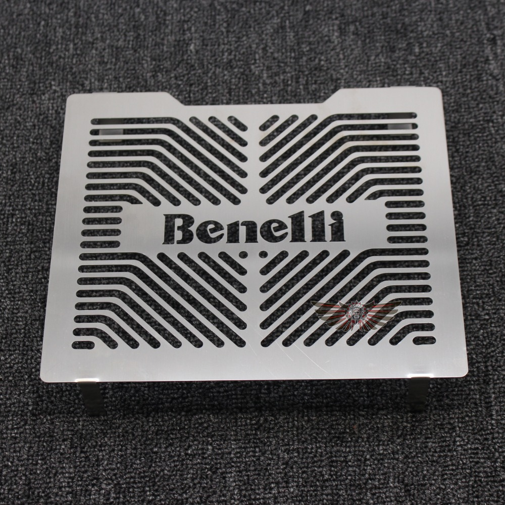 For Benelli TNT300 BJ300GS Motorcycle Radiator Grille Guard Cover Protector