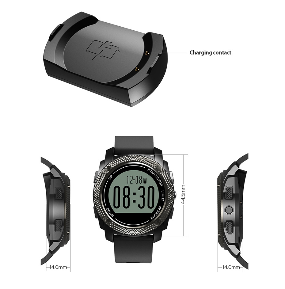 Makibes G02 smart watch (16)
